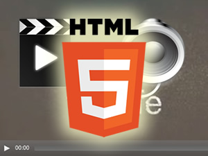 Html media screenshot